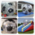 Inflatable zorb ball,large grass human zorb balls for saleD1001