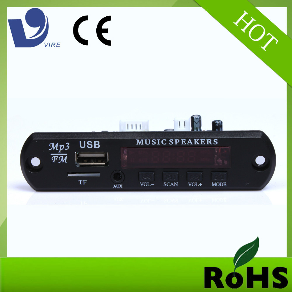 how to make a usb video player