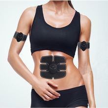 Shenzhen Eunion Gay Sex Toys Six Pad Ab Electric Muscle Stimulator Electronic Ab Trainer Belt For Men