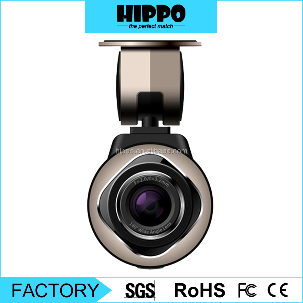 Good quality vehicle travelling data recorder hd 720p dvr vehicle dash cams night vision hidden camera
