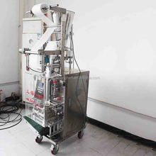 Full Automatic Granule Packing Machine For Ginger Powder
