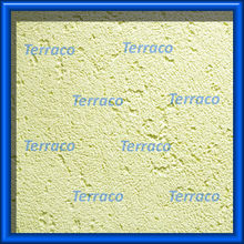 Environmentally Friendly Exterior Wall Texture Coating / Paint - Rough & Smooth Textures available
