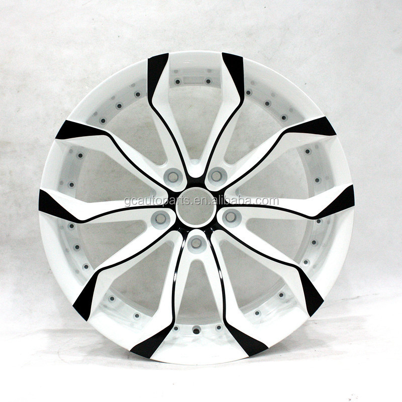Hot Aluminum Alloy wheels for cars rims