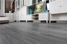 Unilin Click System 6mm Vinyl WPC Flooring/ Wood Plastic Composite WPC Indoor Flooring with Cork Wood/ EVA Foam in Europe