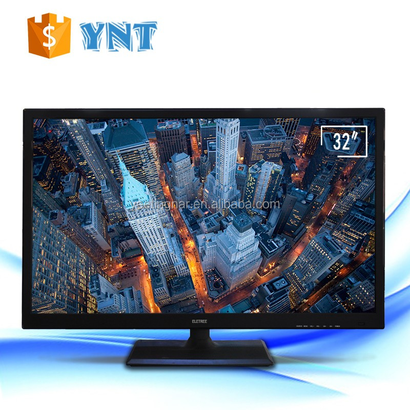 32 INCH LCD LED TV (1080P Full HD 1920x1080 Resolution 16:9 Screen) factory price