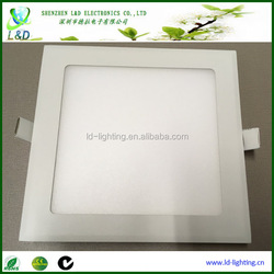 30W Square led panel light 300x300 , ultra thin led light panel