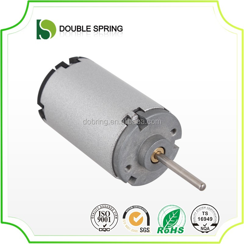 HOT SALE outrunner brushed DC Motor for electric skateboard