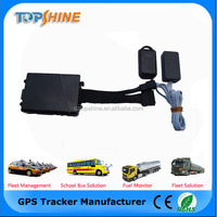 High Quality Fleet Management Mini GPS Car/Motorcycle/Taxi Tracker with RFID(MT100)