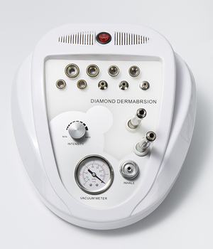 New product launch in china acne cleanser facial skin care diamond microdermabrasion machine