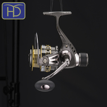 Good quality freshwater fishing spinning reels