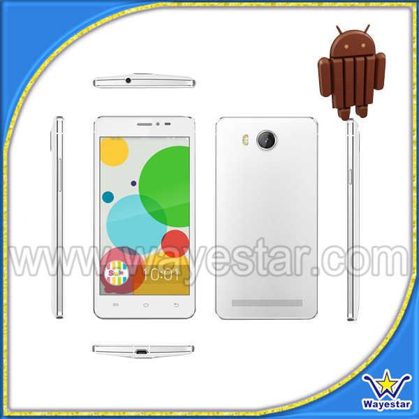 Low Price Dual Sim Android 4.4 Mobile 3G cdma/gsm with WIFI Smart Phones