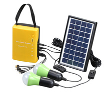 New Model 3W9V solar energy home appliances products
