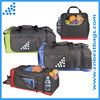 Dual Sports Duffel with detachable lunch bag