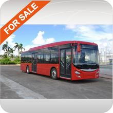 bus and coach selling well training bus Granton bus company
