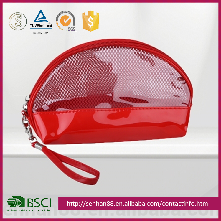 Alibaba trust passed new product makeup brush holder pouch