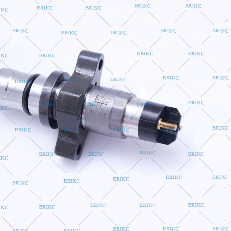ERIKC bico oil injector 0445 120 007 diesel common injector rail 1405332 bico injection pump injector 0445120007