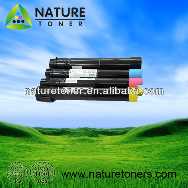 Compatible Laser Color Toner Cartridge for Xerox Workcentre 7120/7125