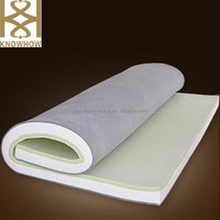 China Manufacturer Natural Latex High Quality Anion Mattress