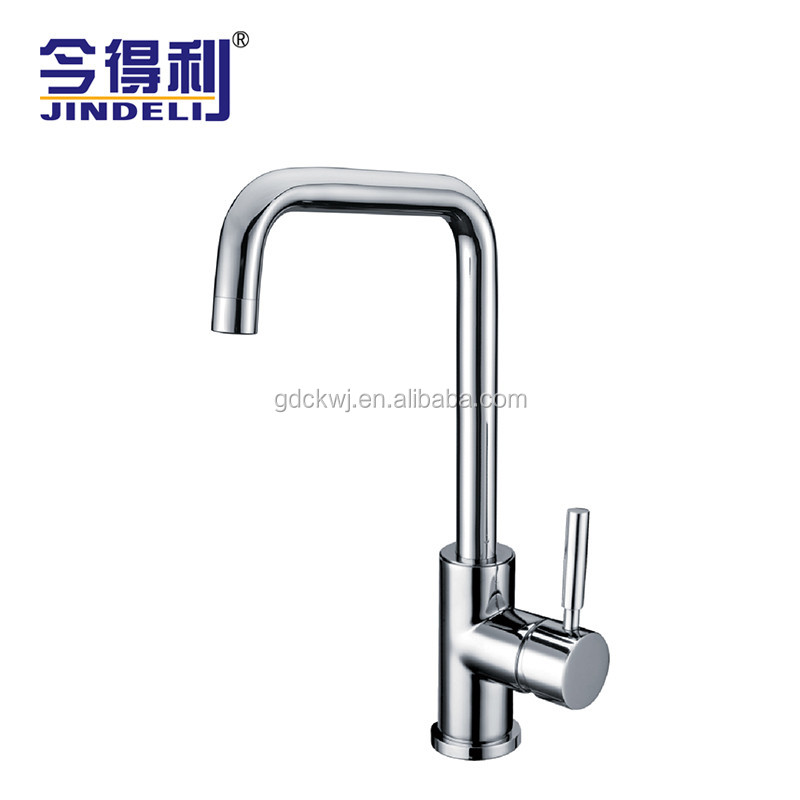 G-002 Furniture Hardware Kitchen Accessories Desk Mounted Faucet Kitchen Sink Faucet