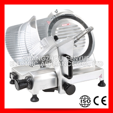 semiautomatic frozen meat cutting machine for beef mutton cutting