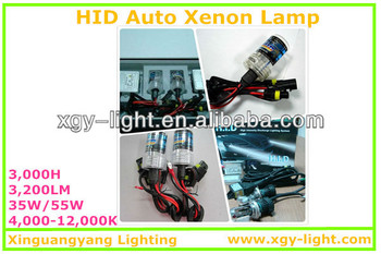 2014 xenon super vision hid kit h7