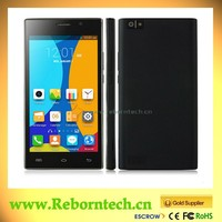 5 Inch MTK6572W Dual Core 3G Import Mobile Phones From China