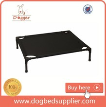 High Quality New Design Factory Beautiful square dog bed with removable cover