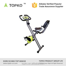 Alibaba Wholesale New Exercise Bike Foldable Fitness Magnetic X Bike