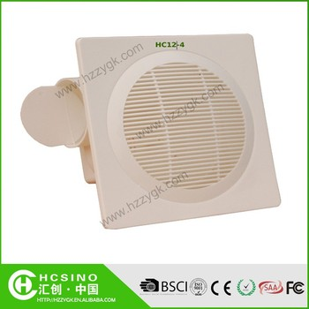 Promotional kitchen remote control bathroom exhaust fan for Remote kitchen exhaust fan