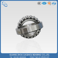 Self-aligning Ball Bearing 1204 with high quality spherical bearing