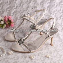 Indian Wedding Bridal Sandals for Women