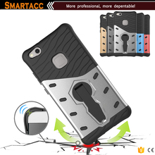 360 Rotating 2 in 1 Shockproof Protective Case For Huawei P10 lite