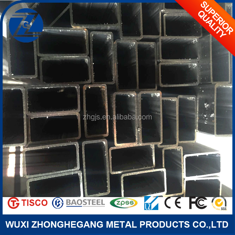 Square Pipe Stainless Steel 321 With Low Price