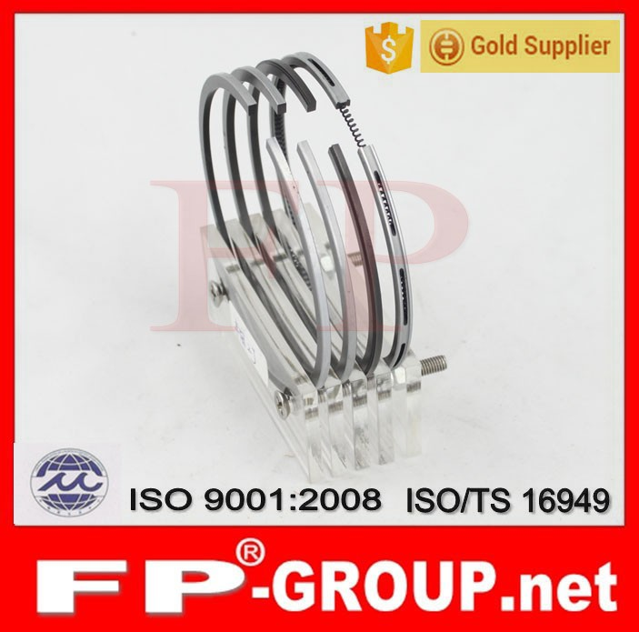 truck HINO parts F20C piston ring set 13011-3320A