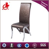 B8036 Italian model art deco dining chairs