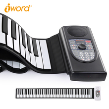 iWord Best everlin electronics roll up piano for sale in Australia