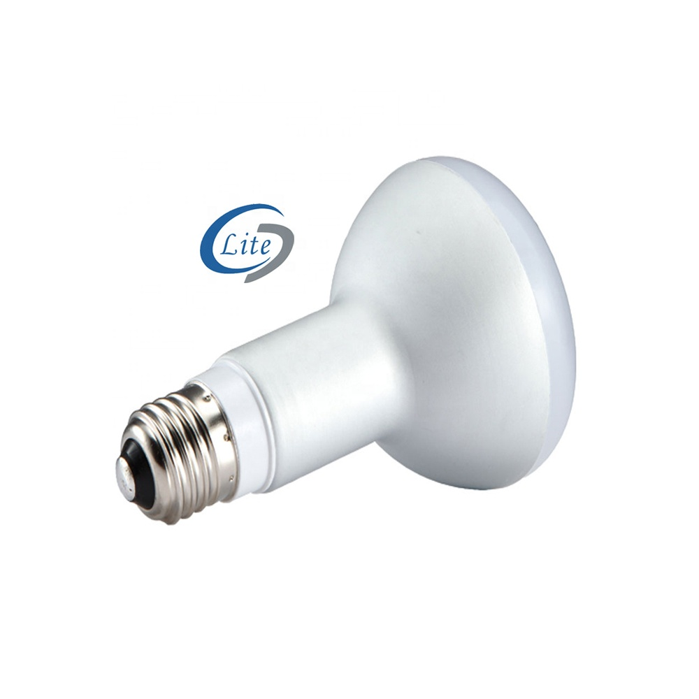 6W R39 R Shape R Series <strong>E27</strong> PF&gt;0.9 LED Lighting Bulb For Indoor Lighting