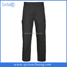 Wholesale New Style 6 Pockets Mens Cargo Pants