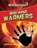 Best Air Activated Warmer Magic Hand Warmer Disposable Pocket Hand Warmer for Winter