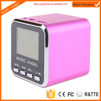 MUSIC ANGEL JH-MD08D lyric display mobile phone speaker mini mobile phone prices in dubai