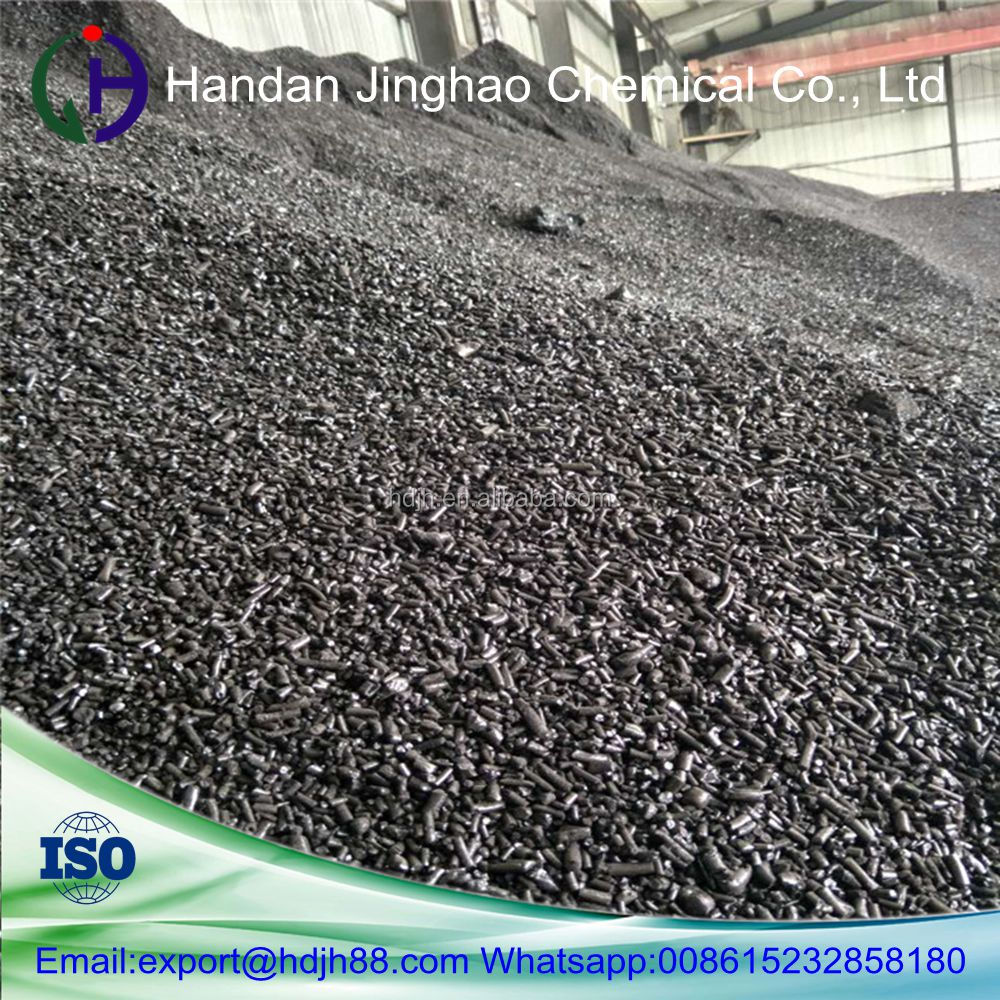 High temperature Modified Coal Tar Pitch with coking value>58%