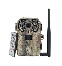 SMS MMS GSM GPRS 3G deer hunting trail scouting camera