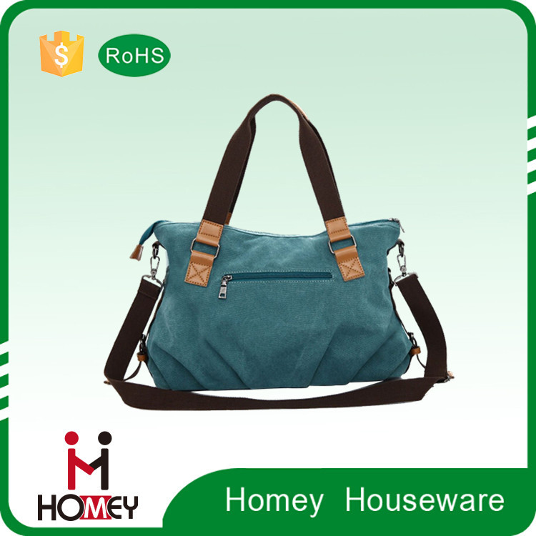 2015 Homey New Design Wholesale Eco-friendly Multifunctional Waterproof Beautiful Fashion Lady Hand Bags