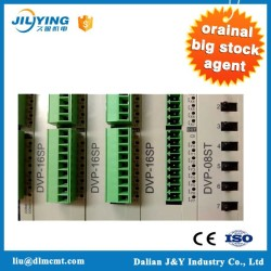 High Performance delta dvp-16sp plc Programmable Logic Controller