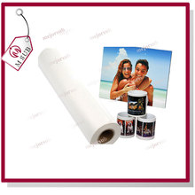 Wholesale inkjet sublimation paper on shoes