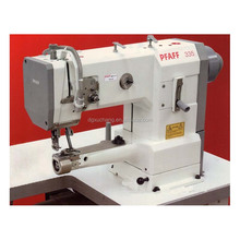 Pfaff 335 Cylinder bed sewing machine for shoe and leather bags making