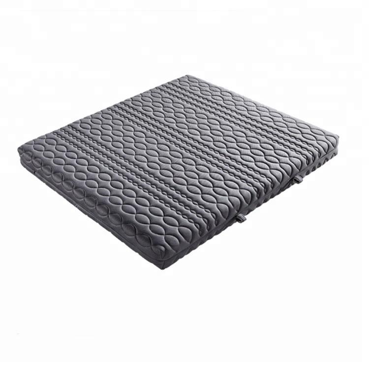 middle firm 3d air mesh spacer fabric thin futon mattress - Jozy Mattress | Jozy.net