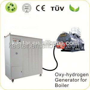 water electrolyzer 13000 oxyhydrogen generator for boiler