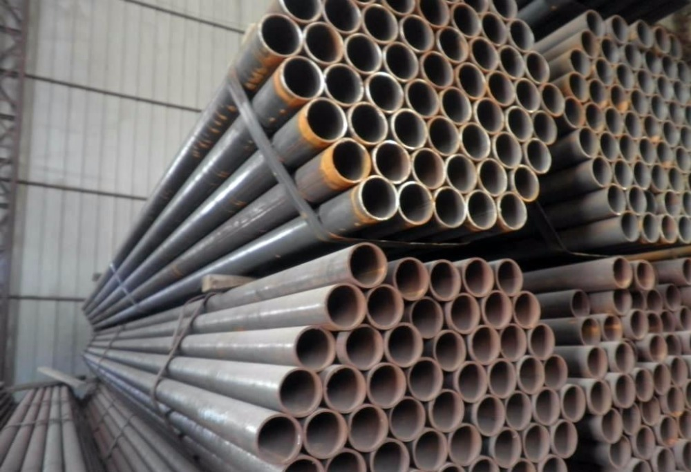 OEM astm a335/asme sa335 p91 schedule 40 alloy steel pipe