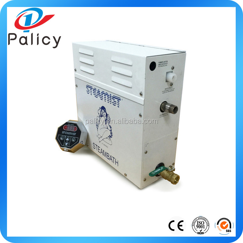 Steam Bath Generator, Steam Room Machine For Sauna, Sauna Steam Machine
